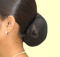 hair nets for buns and their spiritual effect