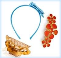 hair clips and their spiritual effect