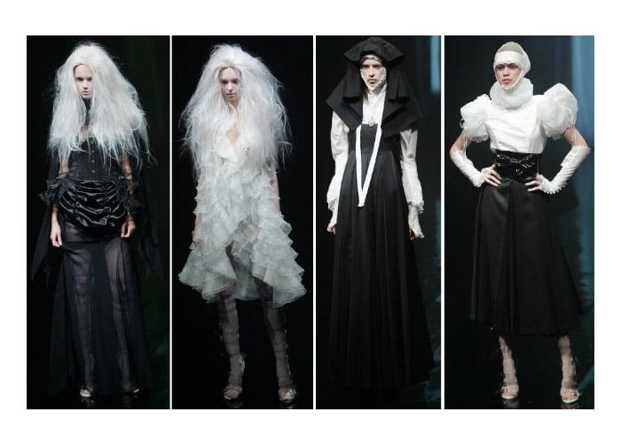 essay fashion industry