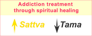 addiction treatment through spiritual healing