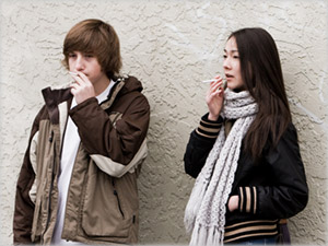 teenage smoking - 04