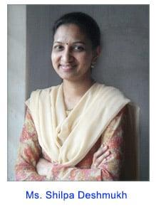 Shilpa's spiritual experience