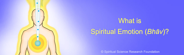 What is spiritual emotion