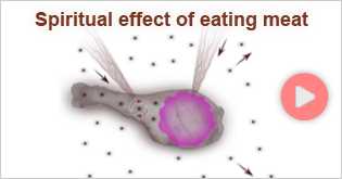Spiritual-effect-of-eating-meat
