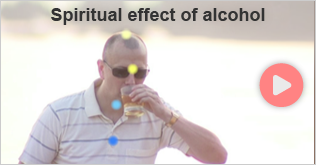 effect of alcohol and becoming an addict