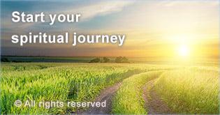 start your spiritual journey