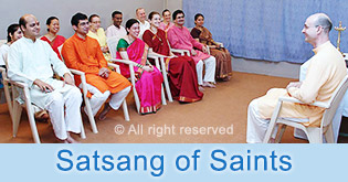 satsang-saints