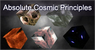 absolute cosmic principles