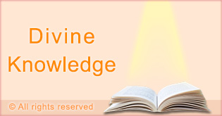 divine knowledge