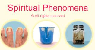spiritual phenomena