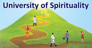 University of Spirituality