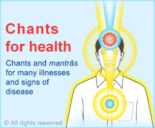 Chants for Health
