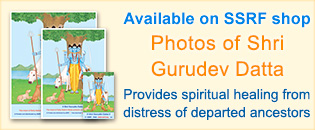 Photos of Shri Gurudev Datta