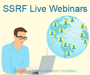 SSRF Live Webinars