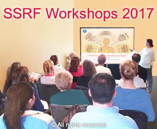 SSRF Workshops 2017