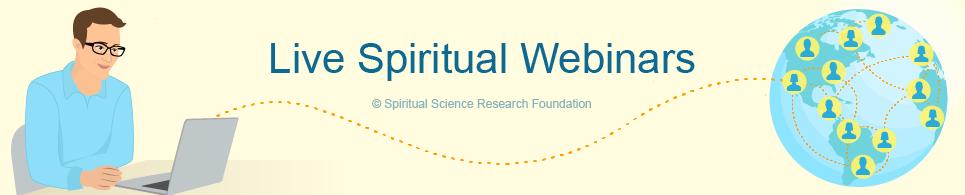 Live Free Spiritual Webinars