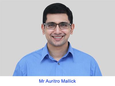 Mr Auritro Mallick