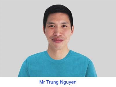 Mr Trung Nguyen