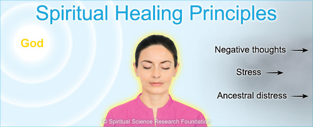 Spiritual Healing Principles