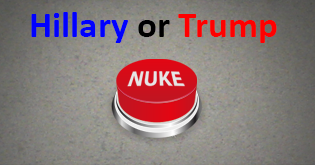 Who will press the nuclear button in World War 3