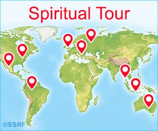 SSRF org – Spirituality, Spiritual healing, Spiritual practice