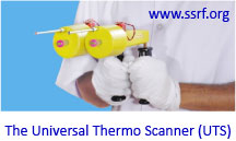 Universal Thermo Scanner