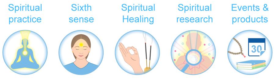 Spiritual Newsletters