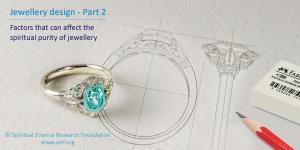 Jewellery design - Part 2