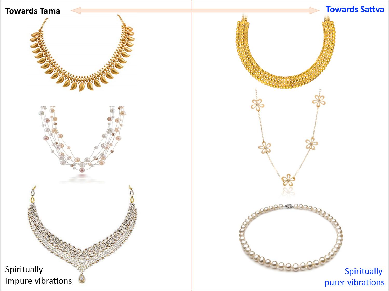Slide-Necklaces