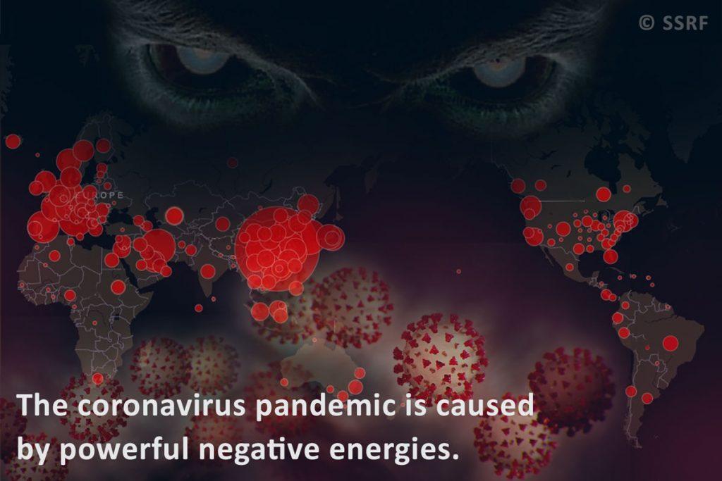 The true cause of the coronavirus pandemic