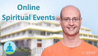 Online Spiritual Events