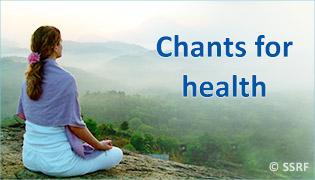 Chants for health