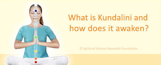 What is Kundalini and how does it awaken ?