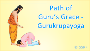 Path of Guru's Grace - Gurukrupayoga