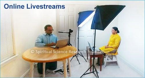 Online Livestreams