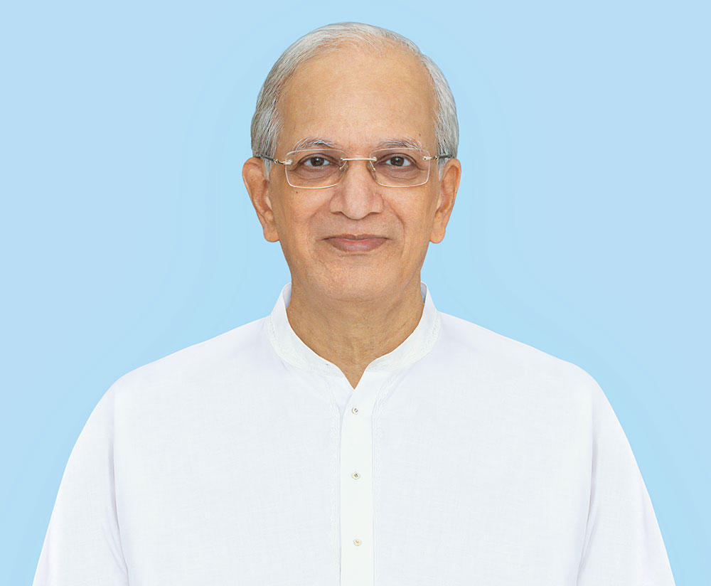 Paratpar Guru Dr Athavale