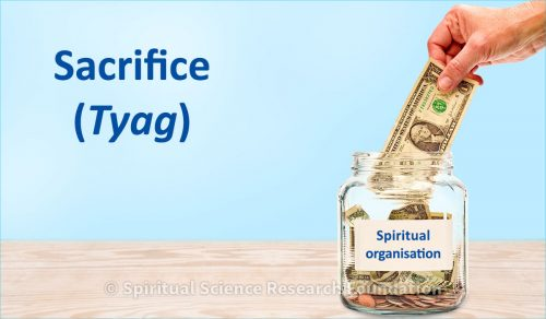 Sacrifice (Tyag)