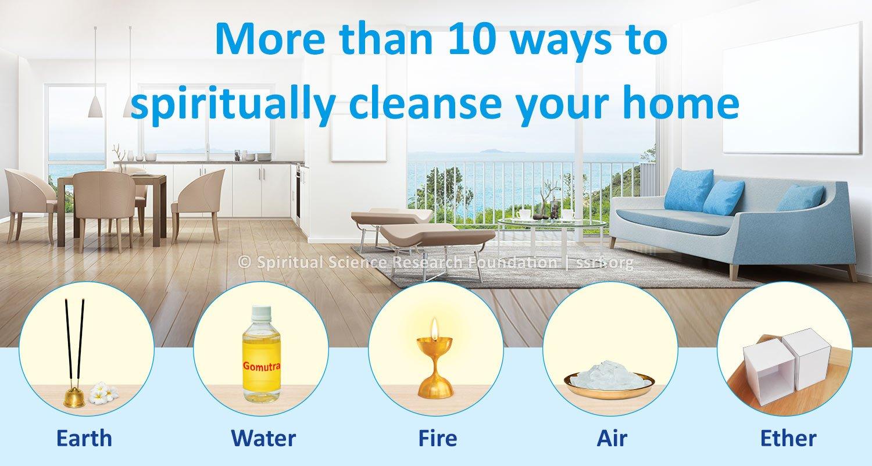 Vastu Shuddhi : More than 10 ways to spiritually cleanse your home