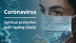 Coronavirus – Spiritual protection with healing chants