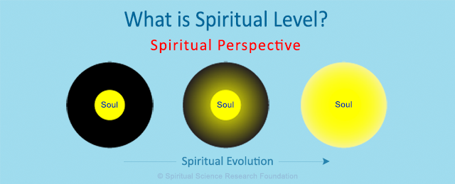 What is spiritual level ?