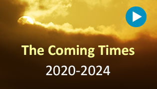 The Coming Times - 2020 - 2024