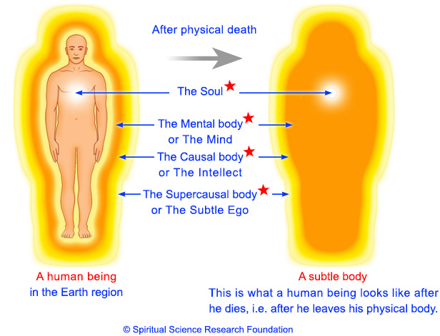 the causal body and the ego pdf