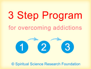 addiction overcoming program