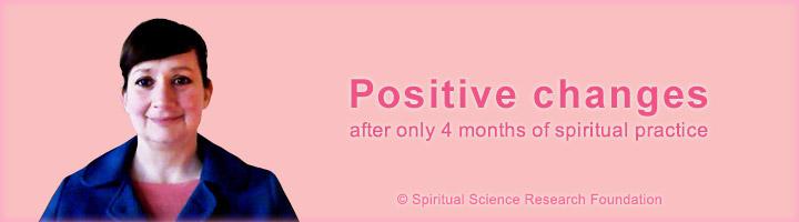 positive changes in marisa