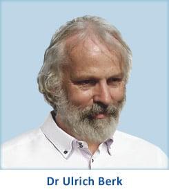 Dr Ulrich Berk