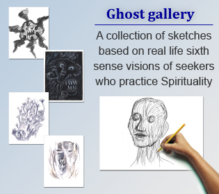 Ghosts gallery