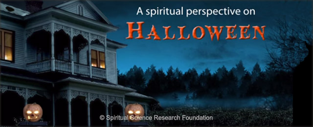 Halloween is soon going to be upon us. Is Halloween a harmless holiday or does it have adverse effects on us? Spiritual research gives insight into the dark spiritual side of Halloween.