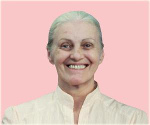Her Holiness Lola Vezilic