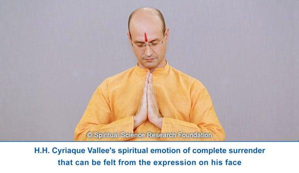 Surrender bhav