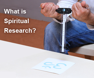 What is spiritual research?